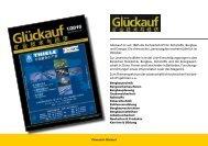 Glückauf ist seit 1865 die Fachzeitschrift für Rohstoffe, Bergbau und ...