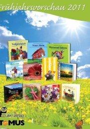 Herzlichen Glückwunsch - Tomus-Verlag