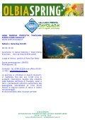turismo attivo | active tourism - Olbia - Page 4