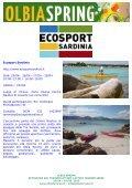 turismo attivo | active tourism - Olbia - Page 5