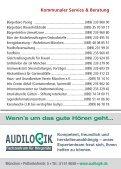 FÜR ALLE FÄLLE - Seite 7