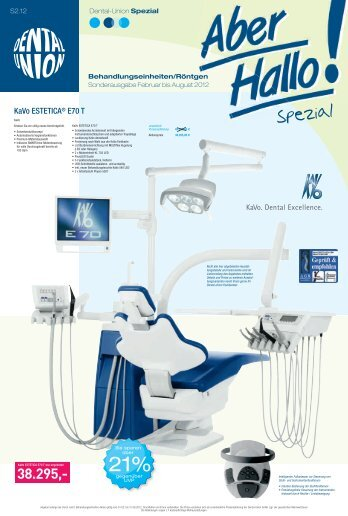 neu - van der Ven Dental Gmbh & Co. KG