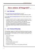 L'Anagrafe della Quattro - Città di Torino - Page 4