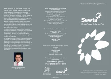 new SEWTA leaflet june 2011_new SEWTA leaflet.qxd