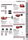 plumbing tools - Page 6