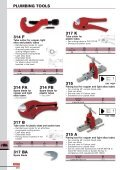 plumbing tools - Page 7