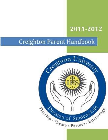 2011-2012 - Creighton University