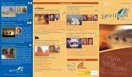 Voyages associés Sud-ouest américain « La ... - Consult-iidc.com