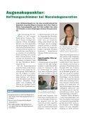 Akupunktur als Hilfe bei Augenkrankheiten - Seite 6