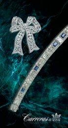 Catalog 09 For PDF - Carreras Jewelers