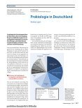 Proktologie in Deutschland - Proktologische Praxis Freiburg - Seite 2