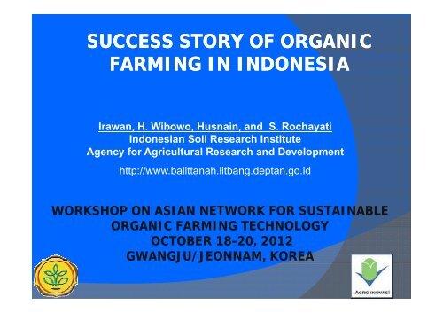 2012 Indonesia ppt Gwangju pdf - Afaci