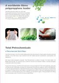 Polypropylene - Total Refining & Chemicals - Page 3