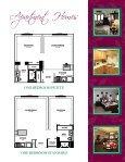 Vista Grande Brochure Download - Vista Grande Villa - Page 6