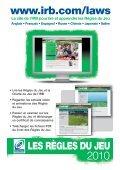 Intro EN - Avocat Droit du Sport - Page 3