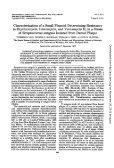to Erythromycin, Lincomycin, and Vernamycin Ba in a Strain of ... - Page 2