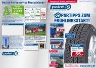 Beilage 1 gültig bis 24.04. - RSU Reifen-Center GmbH