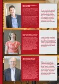 ACU Faculty of Law Brochure - Page 6