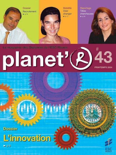 Planet R n°43
