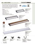 Maxim Lighting CounterMax and StarStrand Brochure - Page 4