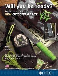 new cutco/ka-bar zk