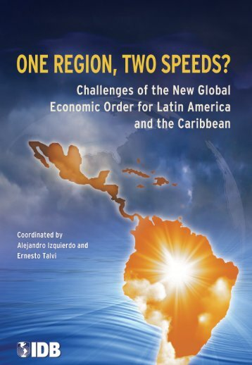 One RegiOn, TwO SpeedS? Challenges of the New Global ... - Ceres