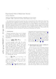 arXiv:gr-qc/9904057 v1 22 Apr 1999