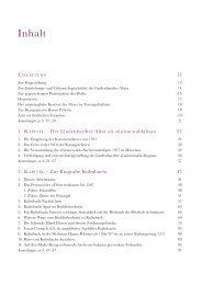 Inhalt (57 20 KB) - Michael Imhof Verlag