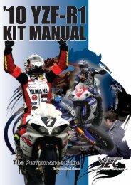 English - Yamaha-Racingparts