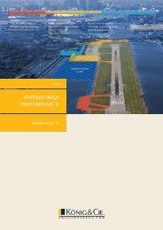 'Infrastruktur International I' Kurzexposé