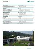 ISO-Wendeplatten und Werkzeuge zum Fräsen ISO-Indexable ... - Seite 3