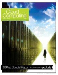 Cloud Computing - Navigator