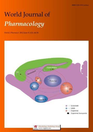 3 - World Journal of Gastroenterology