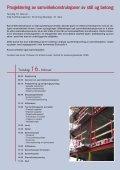 Prosjektering av samvirkekonstruksjoner av stål og betong - Page 2