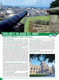 DUBLINO E IRLANDA DEL NORD - Utat Viaggi