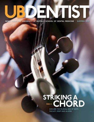 2012 Summer UB Dentist - Ubdentalalumni.org