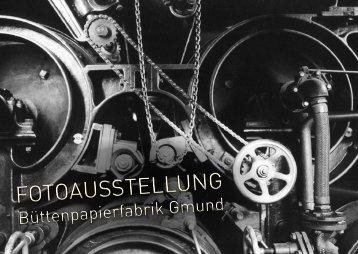 FOTOAUSSTELLUNG - Karl-heinz Rothenberger