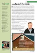 2/2012 - ProAgria Oulu - Page 5