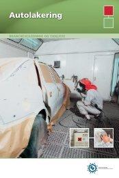 Hent Autolakering - Industriens Branchearbejdsmiljøråd