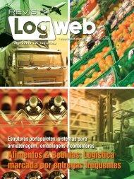 Edição 112 download da revista completa - Logweb