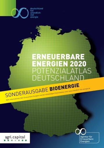 bioenergie - agri.capital