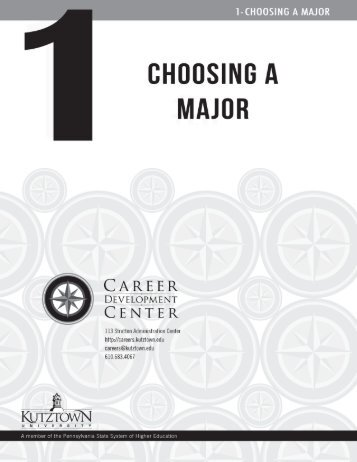 importance of choosing career Why is a career assessment important while the labor department's us bureau of labor statistics (bls) doesn't collect data on career changes due to the fact that.