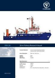 FRV 28 - Fr. Fassmer GmbH & Co. KG