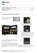 Quadri elettrici da parete in gomma - Gifas Elettromateriale Srl - Page 2