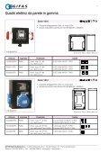 Quadri elettrici da parete in gomma - Gifas Elettromateriale Srl - Page 4