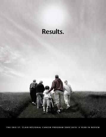 Results. - Windsor Regional Hospital