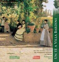 Un_te_a_Villa_Bardini_2012.pdf - Grandi Giardini Italiani