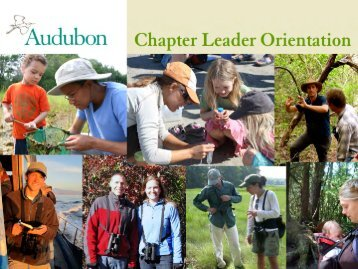 Rebecca Richter - Chapter Services