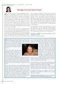 Newsletter #17 - European Consortium for Ocean Research Drilling - Page 2