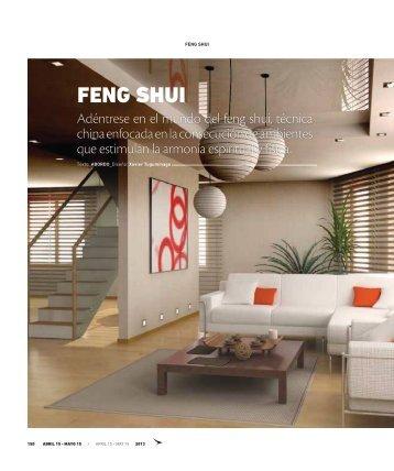 Feng Shui - Abordo.com.ec